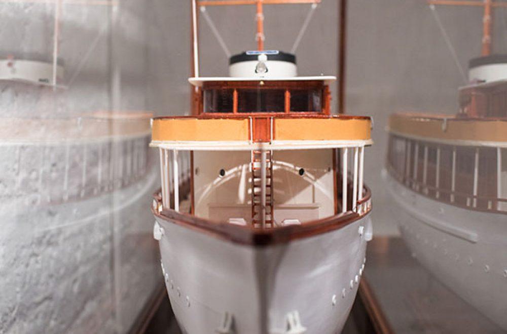 urbanna-boatmodel