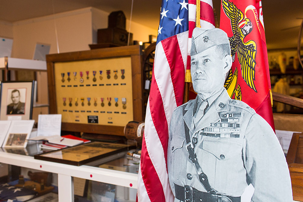 Come Meet Great Americans Who Did Amazing Things At The Middlesex County Museum In Saluda