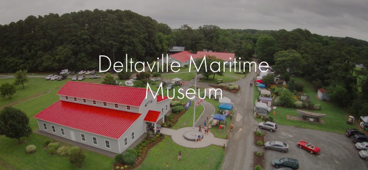 Deltaville Seafood Festival 2018