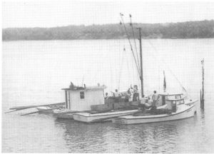 What is a Buyboat? | Museums of Middlesex County, Virginia