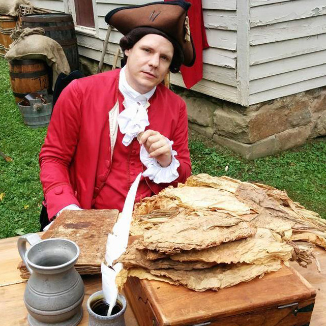Colonial Seaport Foundation - Museums of Middlesex