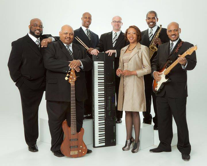 """""""Groovin' In The Park"""" Opens July 25th at Deltaville Maritime"""