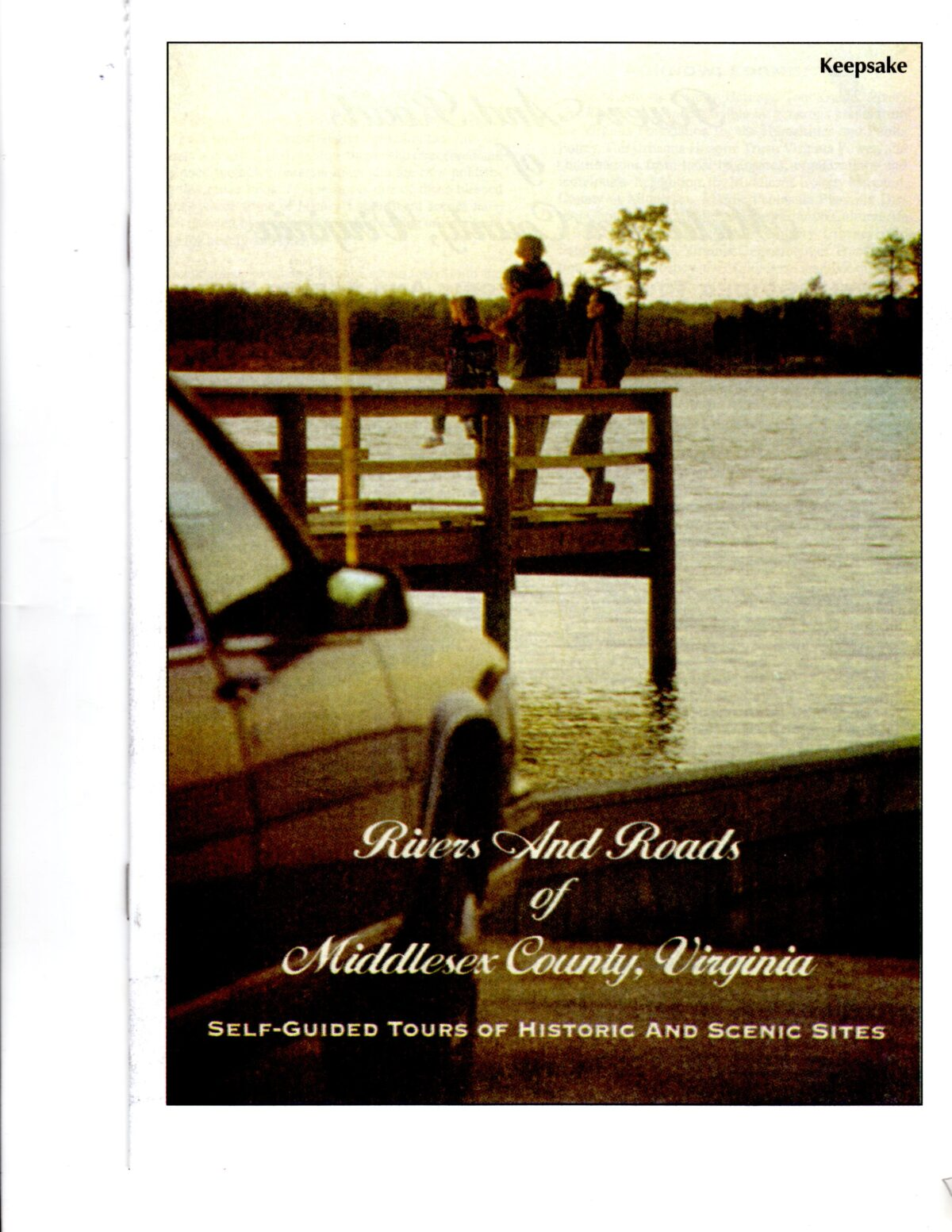 Rivers & Roads: A Self-Guided Tour of Middlesex County