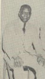 A Middlesex County Educator Profile: Gerald Butler Harris (1893-1976)
