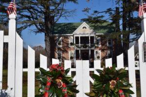 Christmastime in Middlesex Count, Virginia   Landsdowne Urbanna