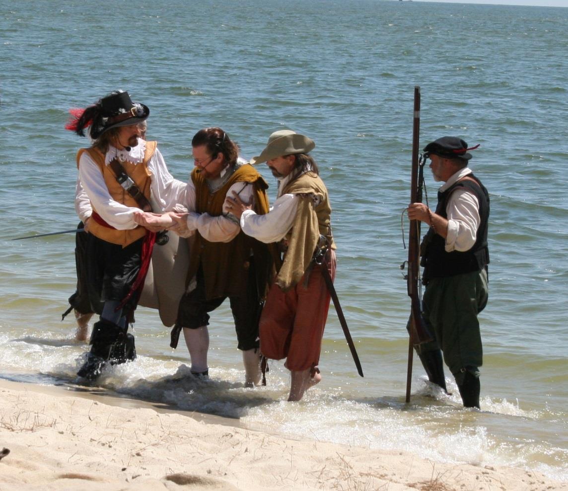 The Story of Stingray Point – Deltaville, Virginia